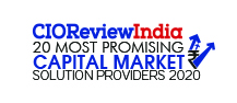 20 Most Promising Capital Market Solution Providers - 2020
