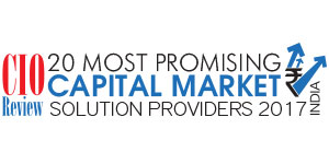 20 Most Promising Capital Market Solution Providers - 2017
