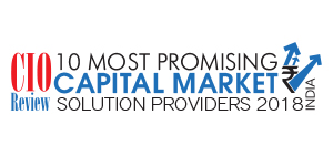 10 Most Promising Capital Market Solution Providers – 2018