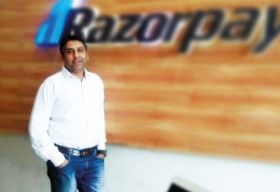 Arif Khan, Chief Innovation Officer, Razorpay