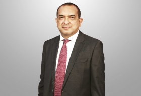 Ajay Kumar, Senior Director, Sales Consulting ERP & EPM, Oracle India