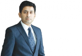 Anthony Devassy, Chief Data Officer, SBI General Insurance