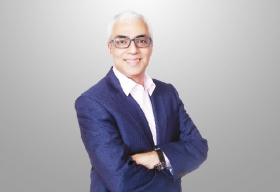Navin Chandani, Chief BusinessDevelopment Officer, BankBazaar India