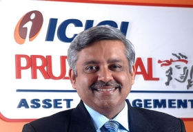 Lalit Popli, Head-IT, ICICI Prudential AMC Ltd
